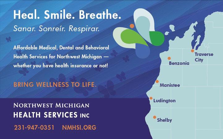 NORTHWEST MICHIGAN HEALTH SERVICES, INC.