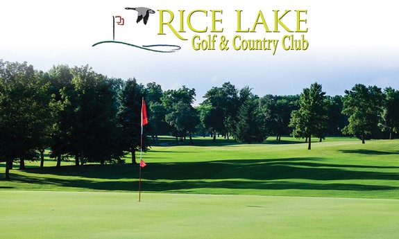 RICE LAKE GOLF & COUNTRY CLUB