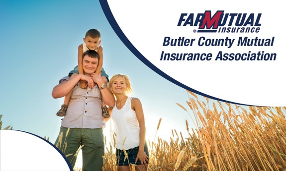 BUTLER COUNTY MUTUAL INSURANCE ASSOCIATION
