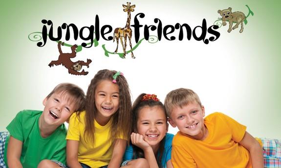 JUNGLE FRIENDS CHILD CARE