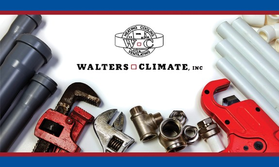 WALTER'S CLIMATE INC