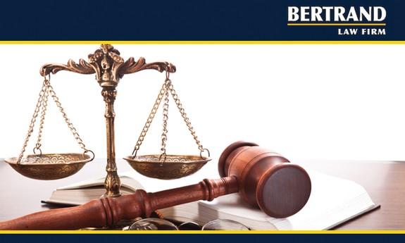 BERTRAND LAW FIRM