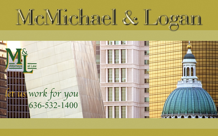MCMICHAEL & LOGAN - Local ATTORNEYS in Kirkwood, MO