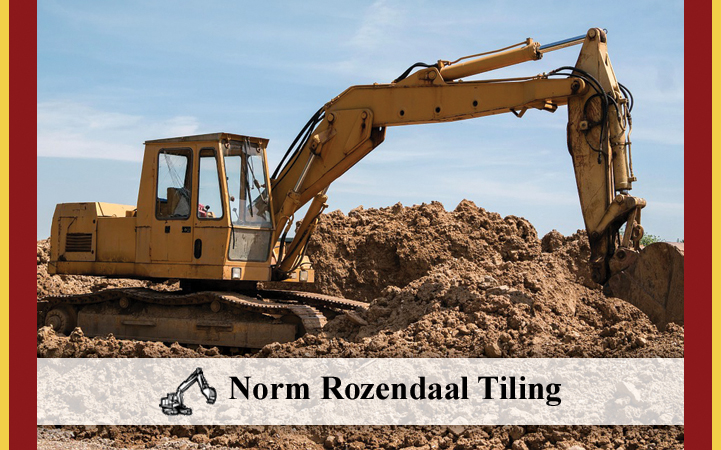 NORM ROZENDAAL TILING INC