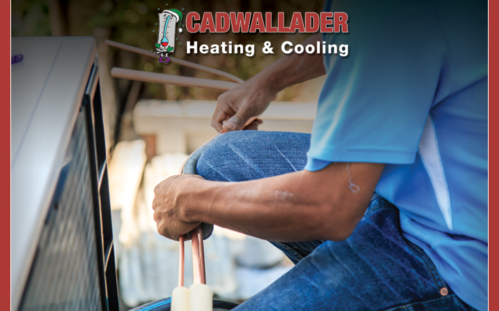 CADWALLADER HEATING & COOLING