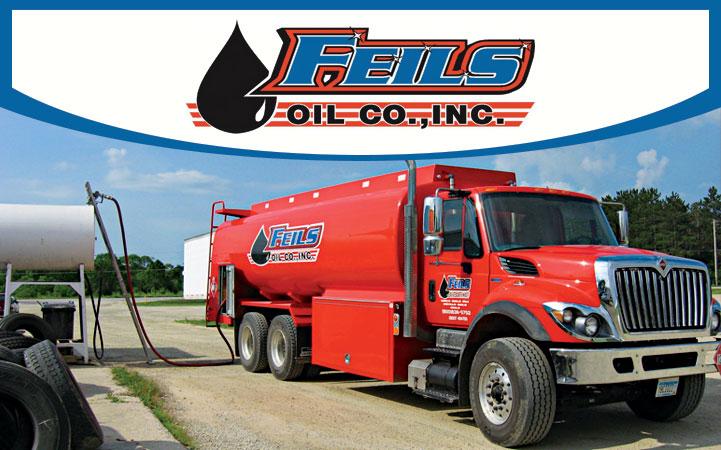 FEILS OIL CO., INC.