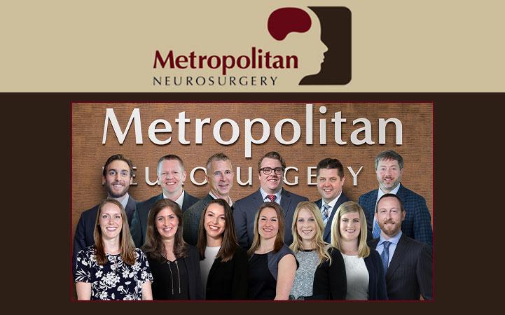 METROPOLITAN NEUROSURGERY PA