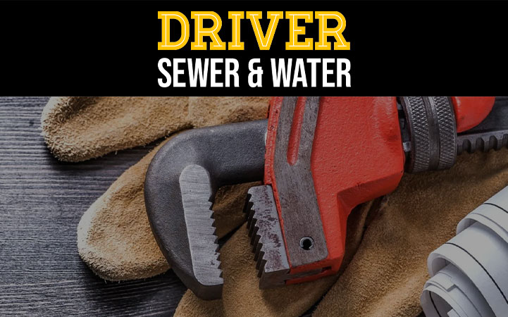 DRIVER SEWER & WATER - Local PLUMBING CONTRACTORS in Council Bluffs, IA