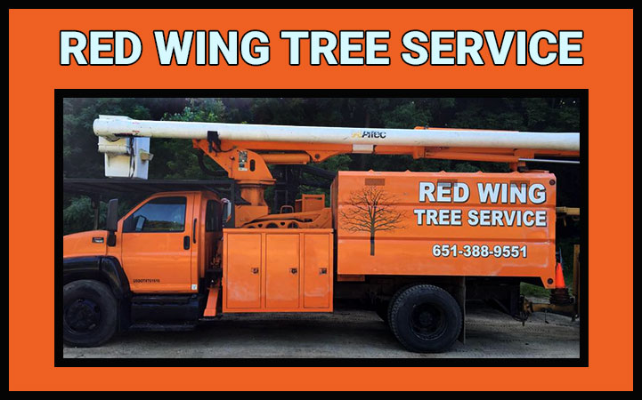 RED WING TREE SERVICE INC