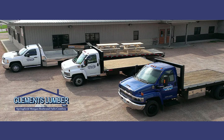 CLEMENTS LUMBER