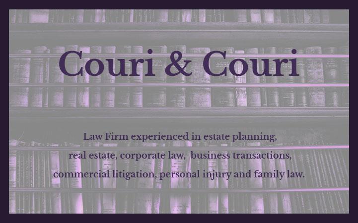 COURI & COURI LAW