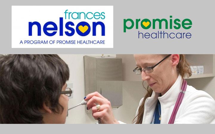 FRANCES NELSON HEALTH CENTER