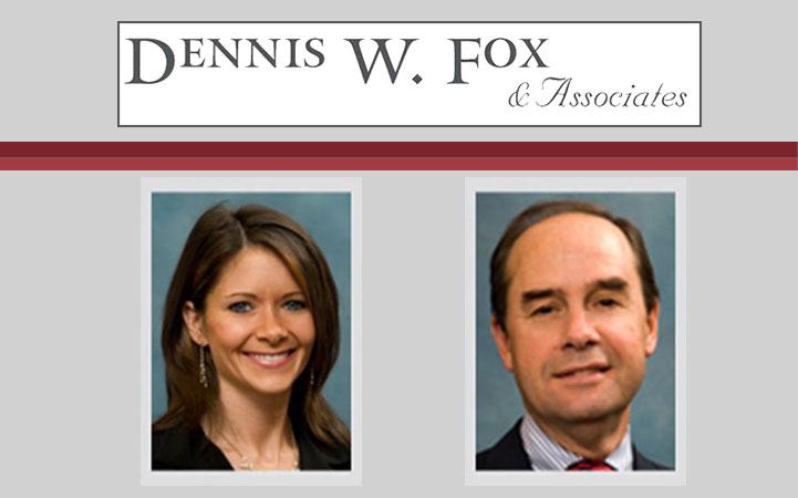 DENNIS W FOX & ASSOCIATES