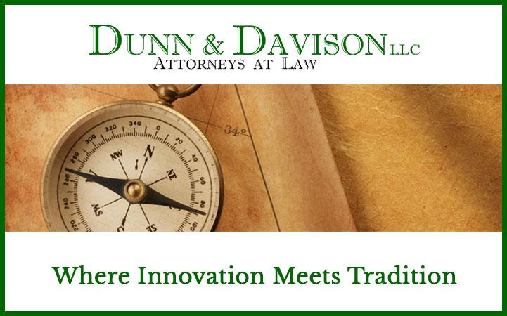 ROUSE, FRETS & DAVISON LLC