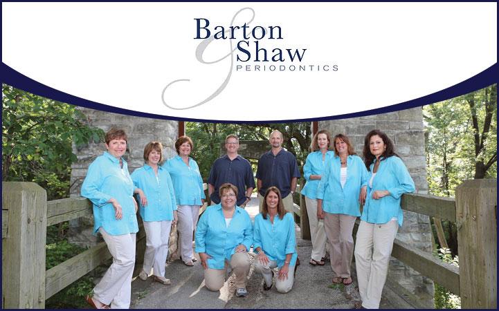 BARTON & SHAW PERIODONTICS
