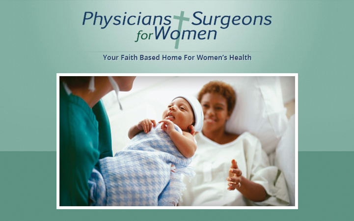 PHYSICIANS & SURGEONS FOR WOMEN, INC.