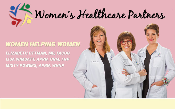 WOMEN'S HEALTHCARE PARTNERS