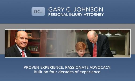 GARY C. JOHNSON - ATTORNEYS AT LAW, P.S.C.