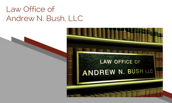 LAW OFFICE OF ANDREW N. BUSH, LLC