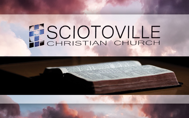 SCIOTOVILLE CHRISTIAN CHURCH