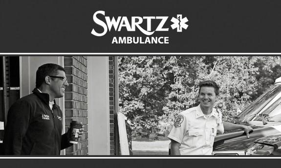 SWARTZ AMBULANCE SERVICE
