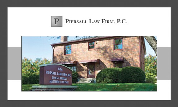 PIERSALL LAW FIRM PC