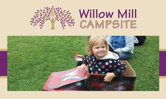 WILLOW MILL CAMPSITE