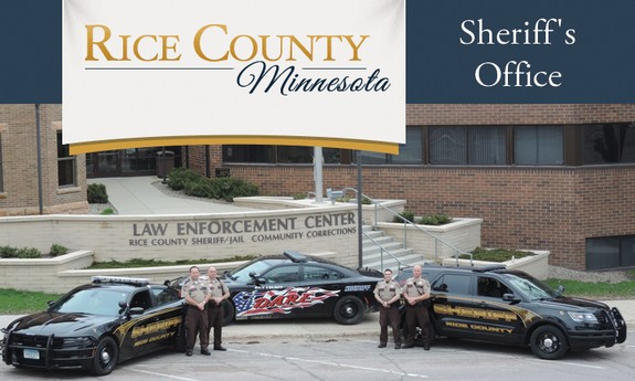 RICE COUNTY SHERIFF'S OFFICE