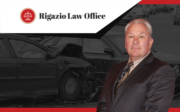 RIGAZIO LAW OFFICE