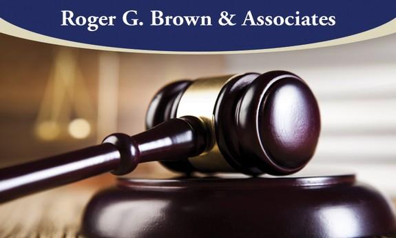 ROGER G. BROWN & ASSOCIATES