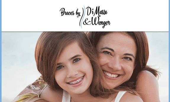 BRACES BY DI MASSA & WENGER