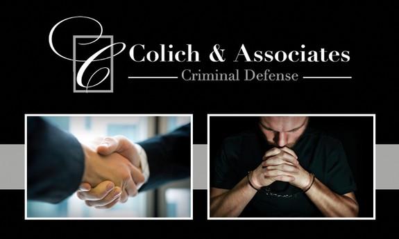 COLICH & ASSOCIATES