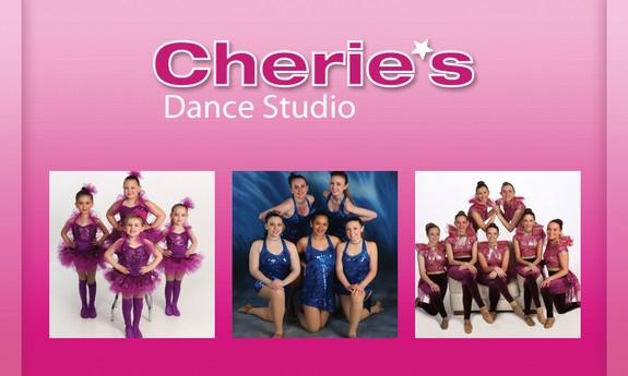 CHERIE'S DANCE STUDIO