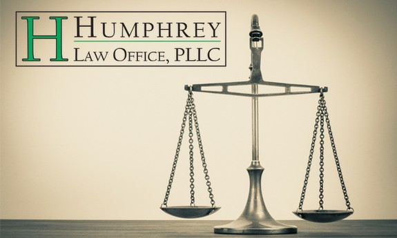 HUMPHREY LAW OFFICE, PLLC