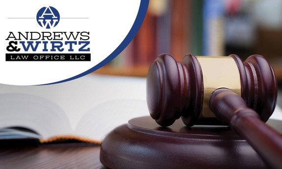 ANDREWS & WIRTZ LAW OFFICE LLC