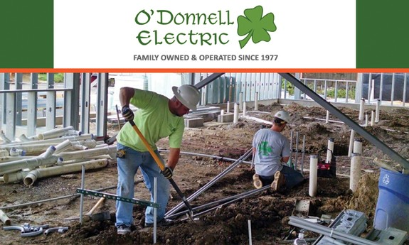 O'DONNELL ELECTRIC LLC