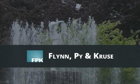 FLYNN, PY & KRUSE