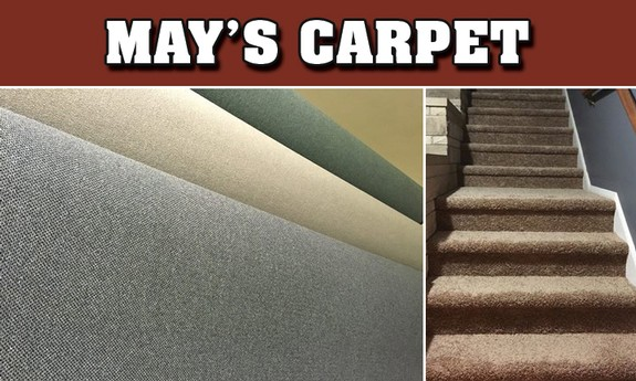MAY'S CARPET