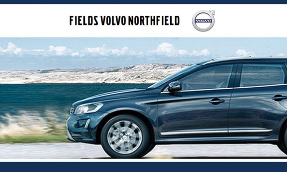 FIELDS VOLVO NORTHFIELD