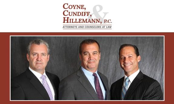 COYNE, CUNDIFF & HILLEMANN, PC