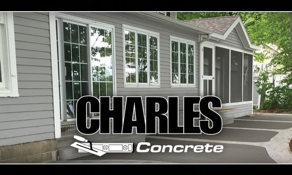 CHARLES CONCRETE
