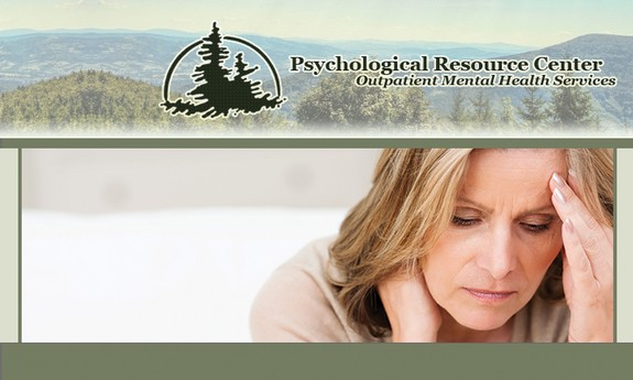PSYCHOLOGICAL RESOURCE CENTER