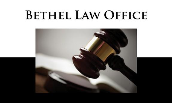 BETHEL LAW OFFICE