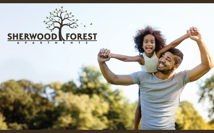 SHERWOOD FOREST APARTMENTS