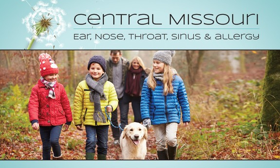 CENTRAL MISSOURI EAR, NOSE, THROAT, SINUS, ALLERGY