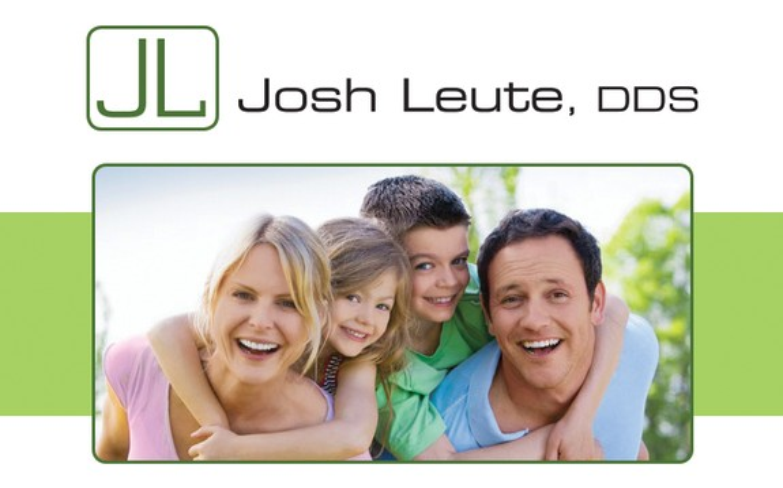JOSH LEUTE, DDS