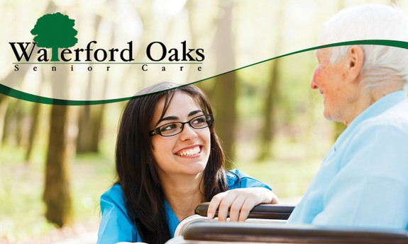 WATERFORD OAKS SENIOR CARE - WEST