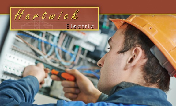 HARTWICK ELECTRIC, INC.
