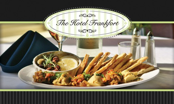 THE HOTEL FRANKFORT