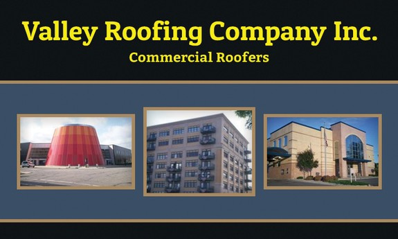 VALLEY ROOFING COMPANY